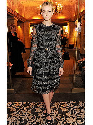 carey mulligan 1 300x400 Tabatha's Takeover: Carey Mulligan Didn't Dress to Impress