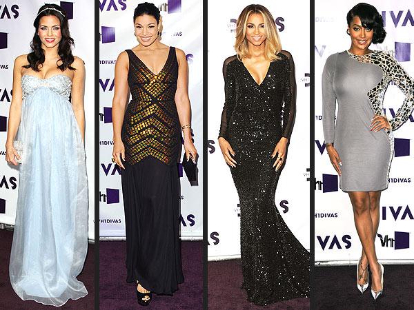 Jenna Dewan, Jordin Sparks, Ciara, LaLa