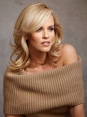 jenny mccarthy 300x400 Why Jenny McCarthy Is Happy to be Honest About Hair Removal