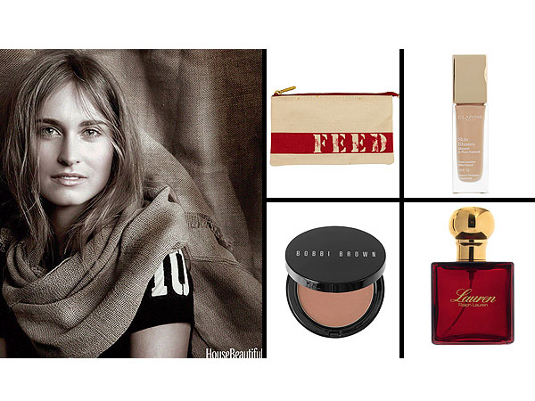 Lauren Bush Lauren Beauty Products