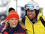 Stars' Best Winter Workout Looks | Hank Baskett, Kendra Wilkinson