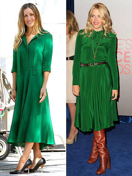 SARAH JESSICA VS. BUSY photo | Busy Philipps, Sarah Jessica Parker