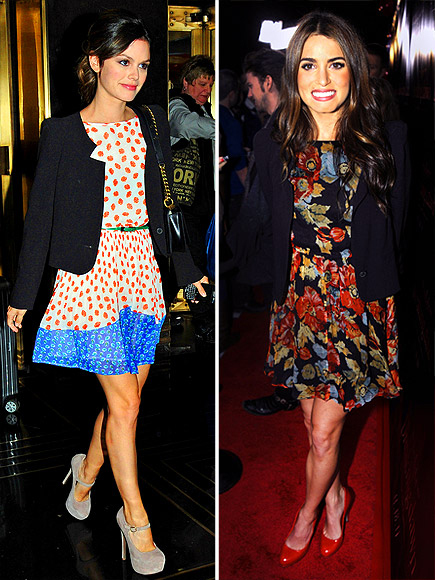 RACHEL VS. NIKKI photo | Nikki Reed, Rachel Bilson
