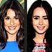 Fashion Faceoff | Lea Michele, Lily Collins
