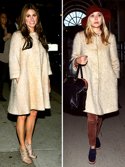 NIKKI VS. ELIZABETH photo | Elizabeth Olsen, Nikki Reed