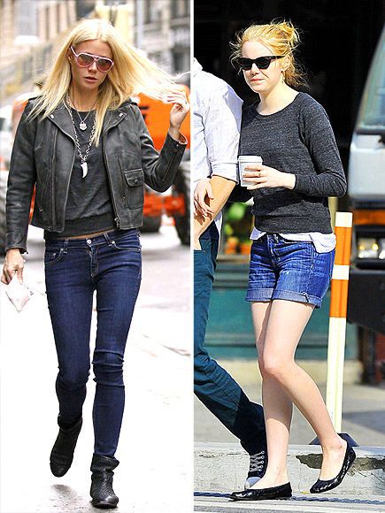 GWYNETH VS. EMMA photo | Emma Stone, Gwyneth Paltrow