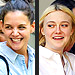 Fashion Faceoff | Dakota Fanning, Katie Holmes