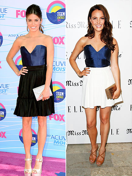 NIKKI VS. CAMILLA photo | Nikki Reed