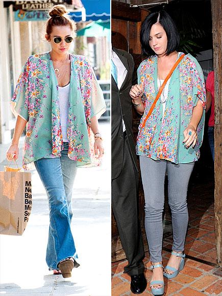 MILEY VS. KATY photo | Katy Perry, Miley Cyrus