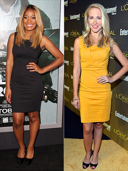 KEKE VS. ANNA photo | Keke Palmer