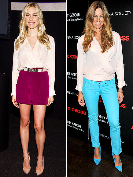 KRISTEN VS. KELLY photo | Kelly Bensimon, Kristin Cavallari