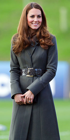 GLAM BELT photo | Kate Middleton