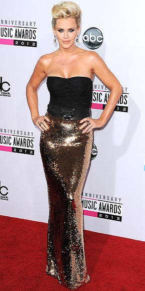 JENNY MCCARTHY photo | Jenny McCarthy