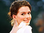 Anne Hathaway's 10 Best White Gowns…So Far | Anne Hathaway