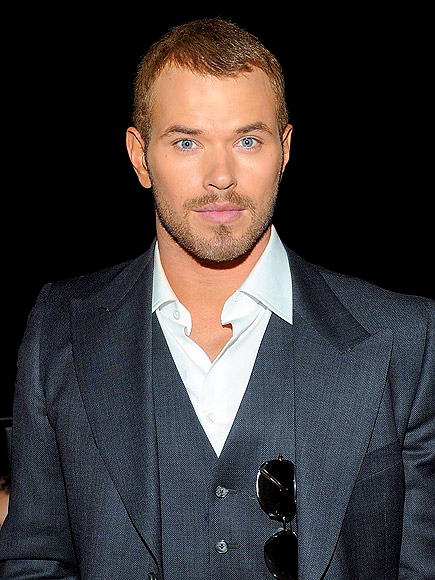 KELLAN LUTZ photo | Kellan Lutz