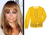 Star Designers with Looks You'll Love | Nicole Richie