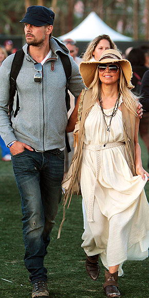 JOSH DUHAMEL & FERGIE photo | Fergie, Josh Duhamel