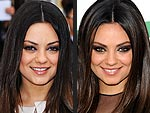 Stars&#39; Day-to-Night Beauty | Mila Kunis