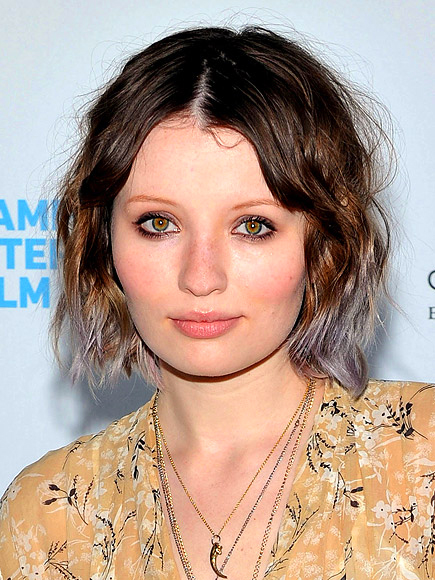 EMILY'S MEAGER TIPS photo   Emily Browning