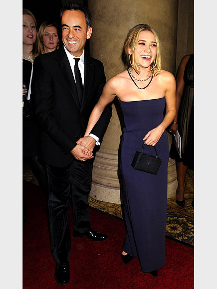 ASHLEY LOVES FRANCISCO photo | Ashley Olsen, Francisco Costa