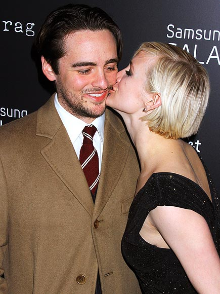 VINCENT PIAZZA & ASHLEE SIMPSON photo | Ashlee Simpson, Vincent Piazza