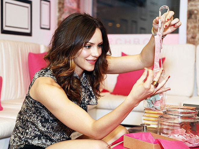 photo | Katharine McPhee