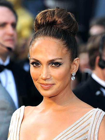 DITCH THE HEAVY METAL photo | Jennifer Lopez
