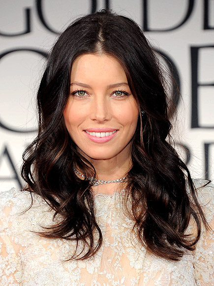 GET TOUSLED photo | Jessica Biel