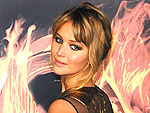 The Hunger Games Premiere Style Standouts | Jennifer Lawrence