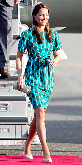 PAGING JACKIE O photo | Kate Middleton