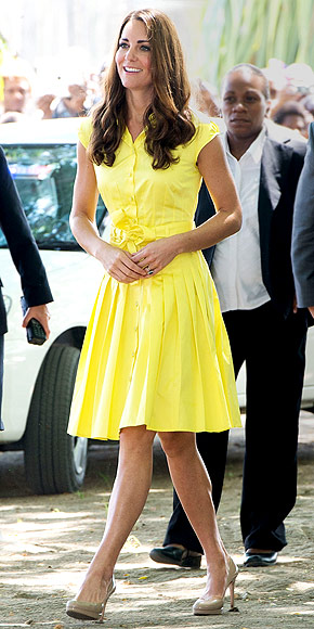 SUNSHINE DAY photo | Kate Middleton