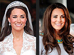Kate&#39;s Fashionable First Year of Marriage