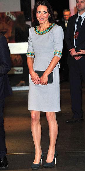 JEWEL CHIEF  photo | Kate Middleton
