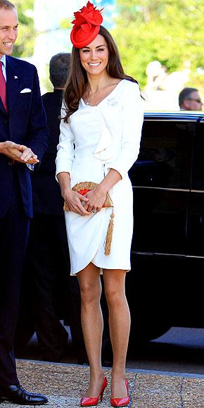 NORTHERN EXPOSURE   photo | Kate Middleton