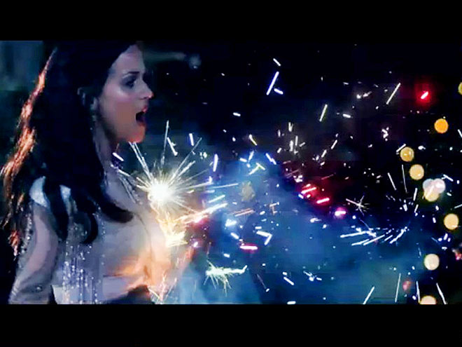 BABY, YOU'RE A FIREWORK photo | Katy Perry