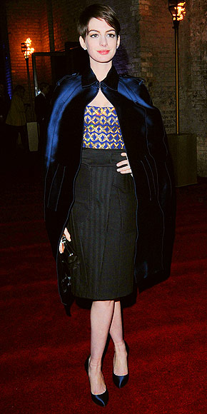 CAPE HOPE photo | Anne Hathaway
