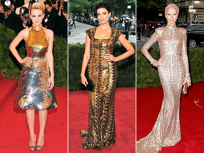 LIQUID GOLD