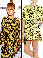 So You Wanna Dress Like Nicole Richie… | Nicole Richie