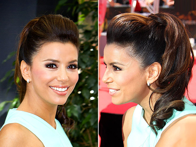 IF YOU HAVE 15 MINUTES: EVA LONGORIA