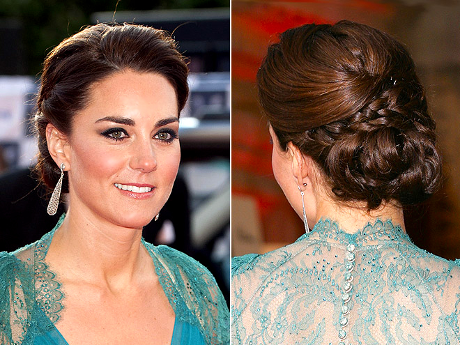 IF YOU HAVE 30 MINUTES: KATE MIDDLETON