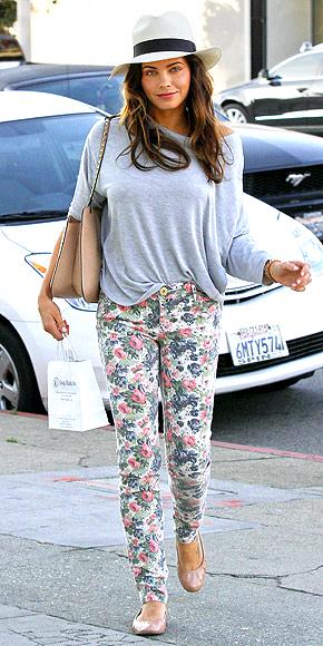 Jenna Dewan-TATUM foto | Jenna Dewan
