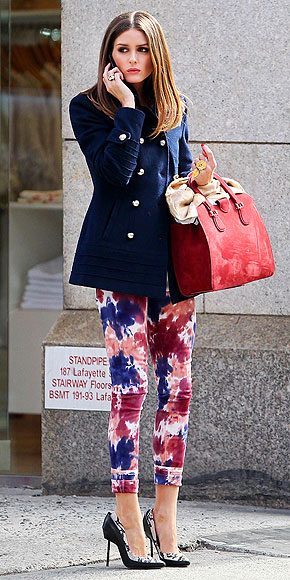 OLIVIA PALERMO photo | Olivia Palermo