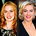 Fashion Flashback! Leading Ladies Then & Now | Kate Winslet