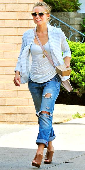 KRISTEN BELL photo | Kristen Bell