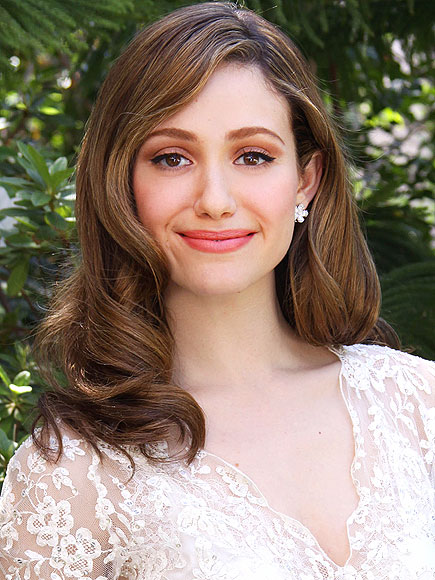 GET YOUR SKIN TIPSY photo | Emmy Rossum