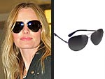 Stars' Most Lust-Worthy Sunglasses | Kate Bosworth