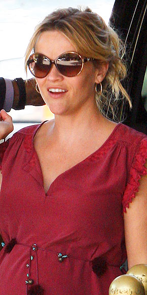 CIRCULAR SHADES photo | Reese Witherspoon