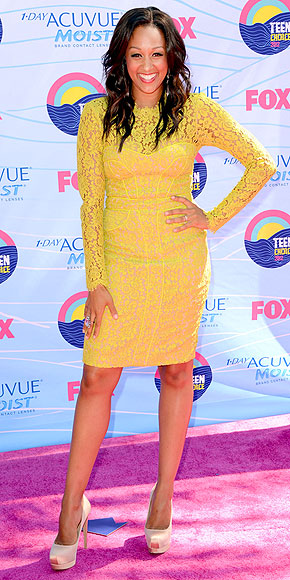 TIA MOWRY-HARDRICT photo | Tia Mowry