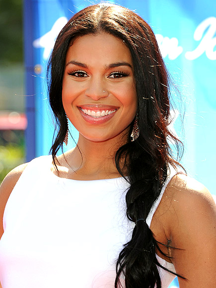 THE BOHO BRAID photo | Jordin Sparks