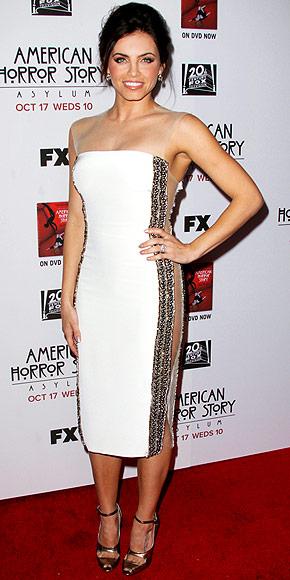 JENNA DEWAN-TATUM photo | Jenna Dewan